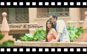 sonal & Shivam