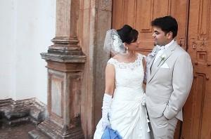 catholic wedding in goa
